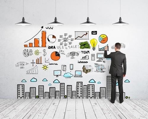 Chuyên gia nghiên cứu, phân tích thị trường, marketing