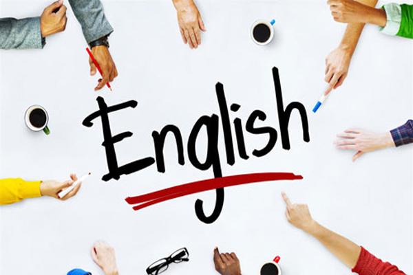 Môn Anh Văn - Một trong những môn ngoại ngữ khối D1