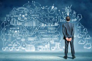 Học ngành công nghệ thông tin làm việc ở đâu?