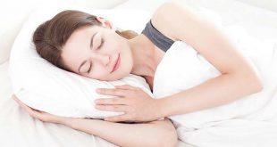 Cách đi vào giấc ngủ nhanh
